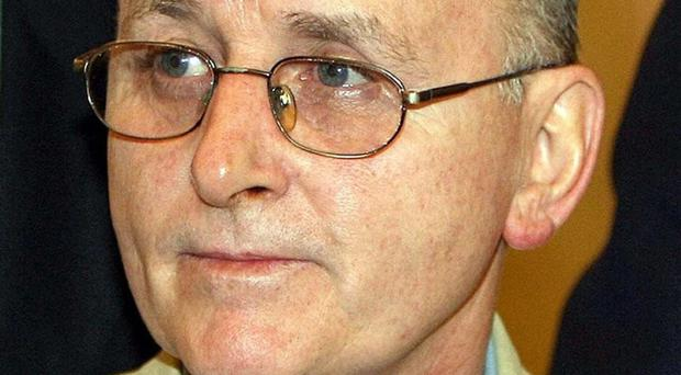 Denis Donaldson was shot dead at an isolated cottage near Glenties in Co Donegal