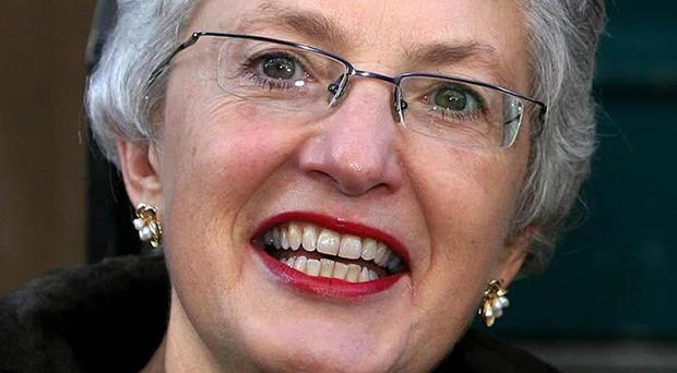 Katherine Zappone ordered a new board of management and governance reforms at Oberstown detention centre