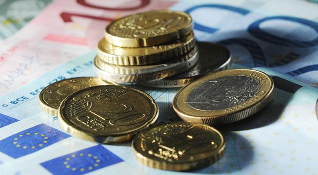 The Irish League of Credit Unions said college costs were becoming increasingly challenging for many people