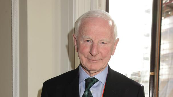 Patrick Hickey has been discharged from hospital in Rio and taken to a police station for questioning in connection with the investigation