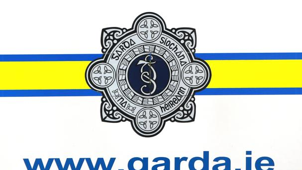 Gardai said the woman was travelling with her boyfriend