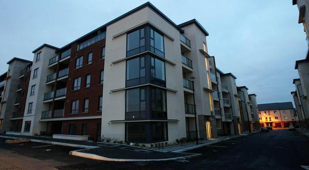 In Dublin, rents increased by more than 11% over the last year
