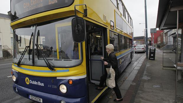 Dublin Bus drivers to strike for six days in September