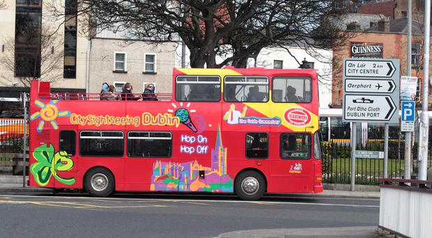 Dublin City Council was praised for doing