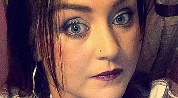 Nicola Kenny was killed in a road accident