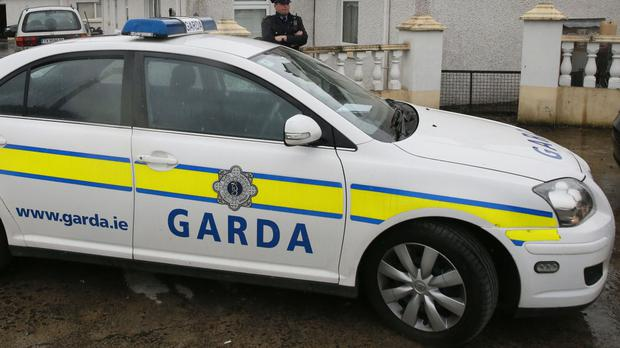 Gardai appealed for witnesses after a woman cyclist was killed in a collision with a truck in Dublin
