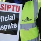 Members of SIPTU will be on strike for 48 hours