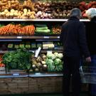Currency pressures could translate to losses of more than 700 million euros in food exports, bosses warned