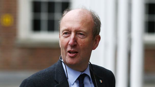 Minister for Transport Shane Ross has been branded ridiculous and incredible by union leaders amid a row over the Dublin Bus strike