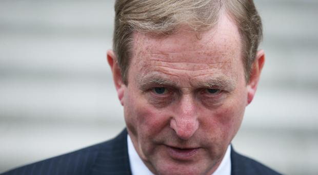 Taoiseach Enda Kenny said it was a significant announcement for his home town