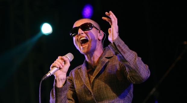 Sinead O'Connor was named as having paid out 160,304 euro for the under-declaration of PAYE and PRSI following an audit