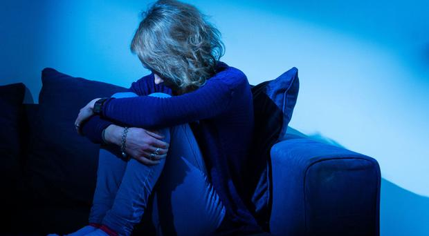 The National Office for Suicide Prevention said there has been an increase in the rate of suicide since the recession nine years ago