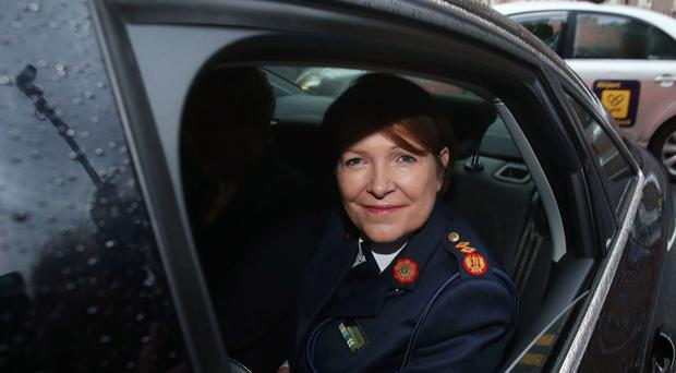 Mark Toland revealed that Garda Commissioner Noirin O'Sullivan has given a commitment to reform how officers record crime
