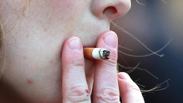 Researchers called for workplace initiatives to help with smoking cessation