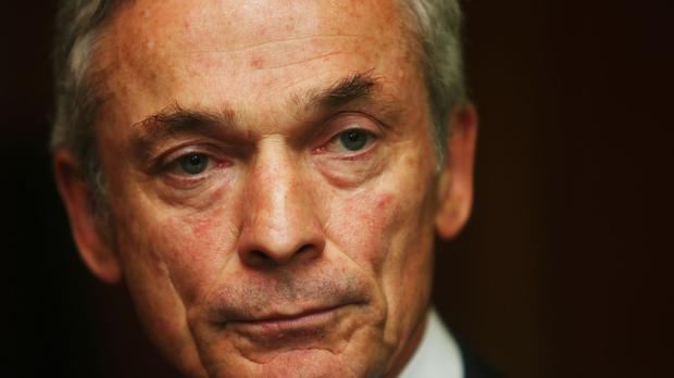 Education Minister Richard Bruton has claimed there is a