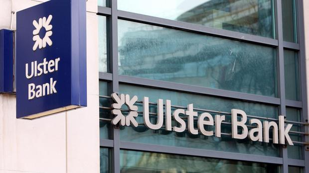 The Central Bank said its inquiries uncovered significant failings in Ulster Bank's procedures