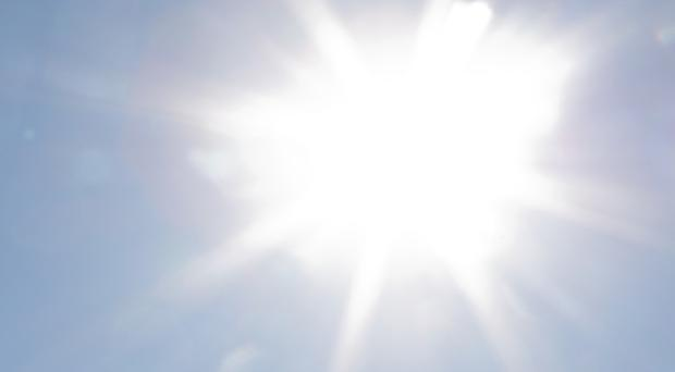 Residents of Dublin's poorer areas do not get enough vitamin D, the sunshine vitamin