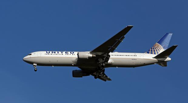 United is ending its flight to New York