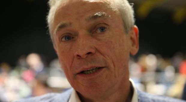 Education Minister Richard Bruton said it beggared belief that teachers are forcing the indefinite closure of hundreds of schools over one hour of extra work a week