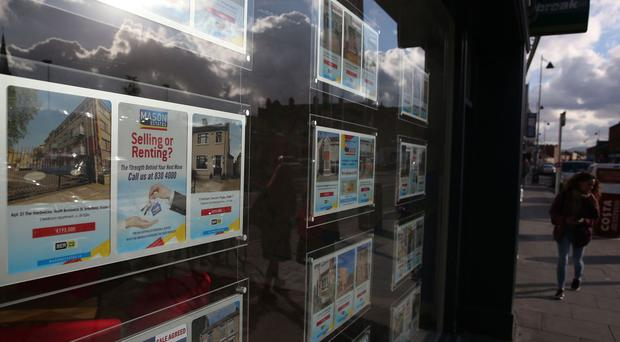 Average rents nationwide have rocketed by around 12% over the past year