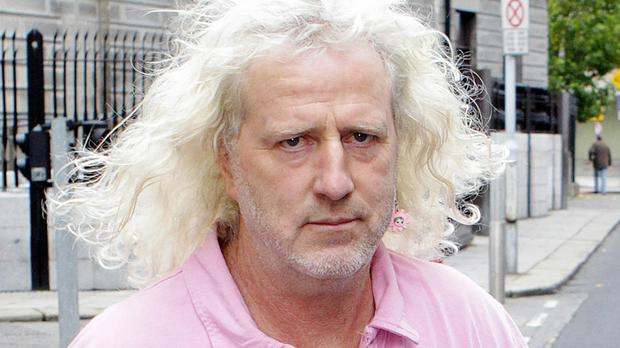Mick Wallace demanded the board and executive of Nama be suspended until a full state inquiry is launched into the affair