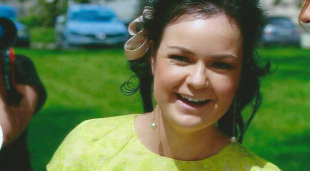 Karen Buckley was killed in Glasgow last April (Crown Office Scotland/PA)