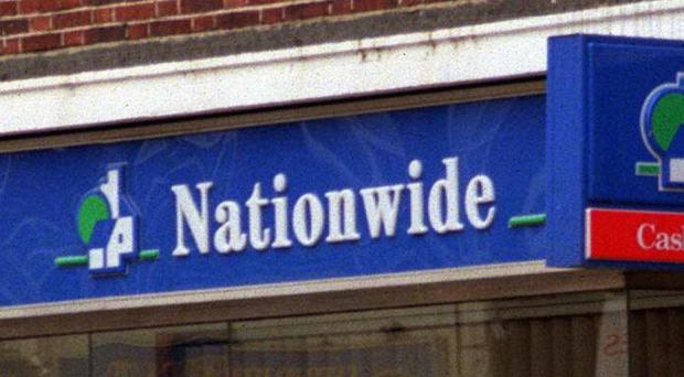 Nationwide UK Ireland is a subsidiary of Nationwide Building Society