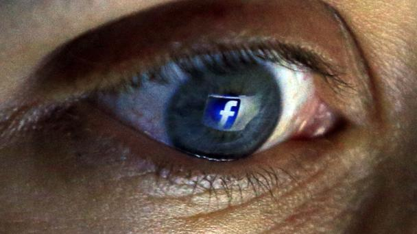 Danish Facebook study used a relatively small sample size of 1,095 people (File photo/picture posed)