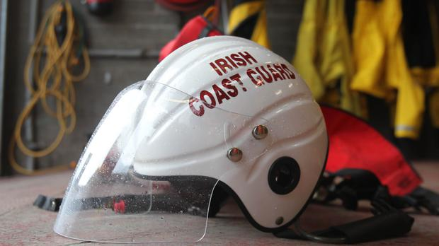 The Irish Coast Guard co-ordinated responses to 2,500 incidents from its main bases in 2016