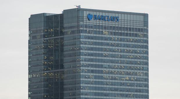 Barclays has operations in other EU cities including Frankfurt, Madrid and Paris
