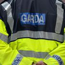 The arms find was made during an operation by the Garda's national drugs and organised crime bureau