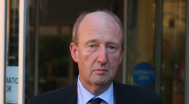 Transport minister Shane Ross said a strike would be