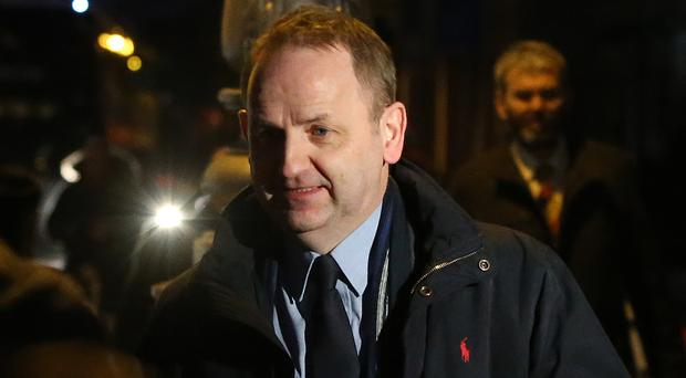 Garda whistleblower Maurice McCabe was the victim of a smear campaign