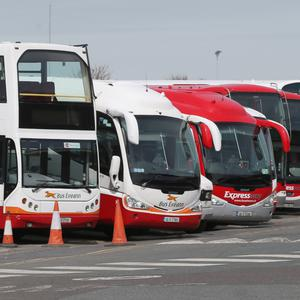 Bus Eireann says it will be insolvent by the end of the year unless an emergency survival plan is urgently implemented