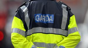 Gardai said officers were alerted to an incident in the truck stop section of the filling station just outside Fermoy