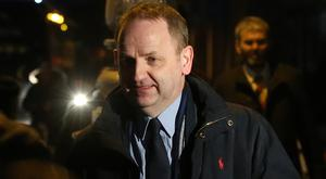 Garda whistleblower Maurice McCabe was falsely accused of sexually abusing a colleague's daughter