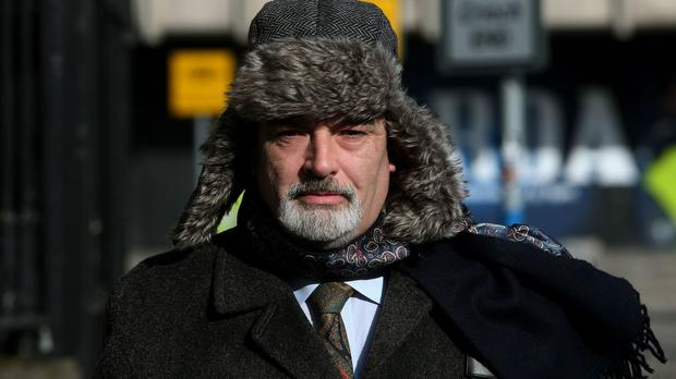 French authorities have already served Ian Bailey with an indictment and want him to face trial in France