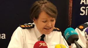 Garda Commissioner Noirin O'Sullivan warns of fallout following non-existent breath tests