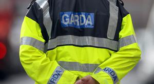 Garda spokesman said investigations are ongoing into the incident