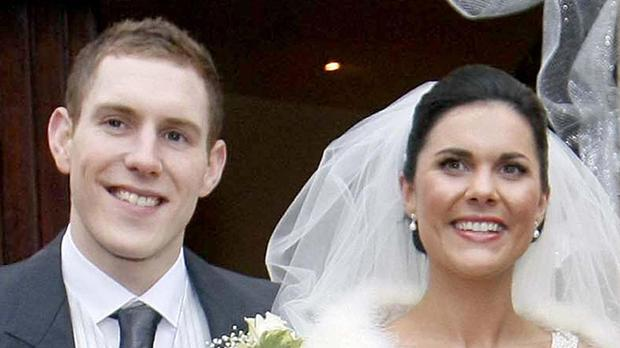 John McAreavey and Michaela McAreavey on their wedding day (Irish News)