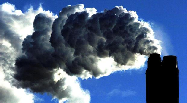Ireland is expected to cut the release of harmful gases by as little as 4%, said the EPA