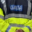 'It would appear to be a proper Garda raid jacket, proper handcuffs and a legitimate squad car'
