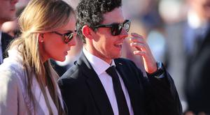 Rory McIlroy is marrying Erica Stoll at Ashford Castle