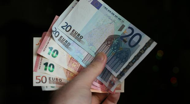 The rollover jackpot of 12,344,809 euro almost matched the biggest Lotto win so far this year