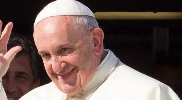 New appointment: Pope Francis