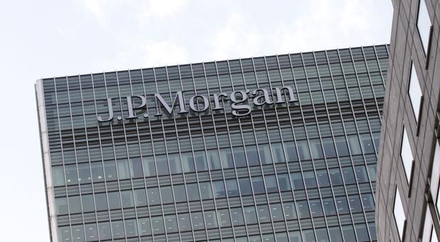 JP Morgan has acquired the 200 Capital Dock building