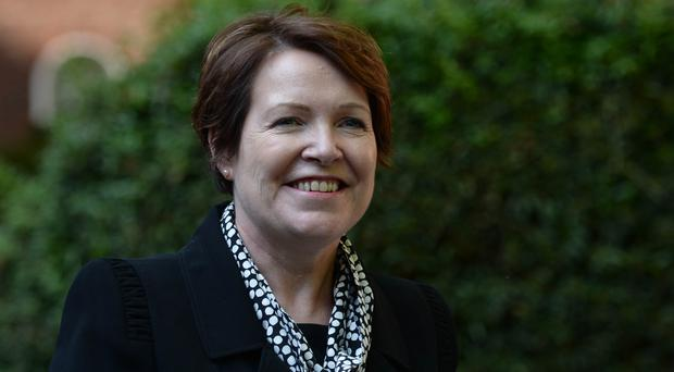 Noirin O'Sullivan ordered the review