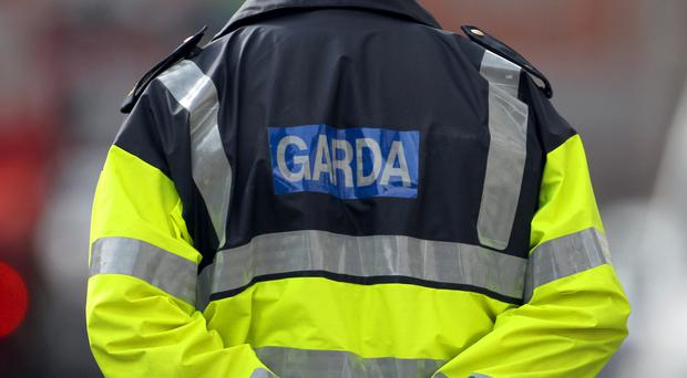 Gardai are searching for two young offenders following a breakout from a detention centre in north Dublin