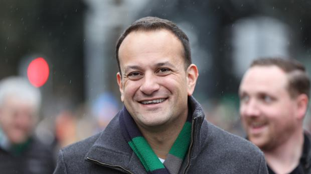 Leo Varadkar is Ireland's first openly gay cabinet minister