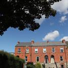 Rachid Redouane used to live in Grosvenor Square, Rathmines, Dublin